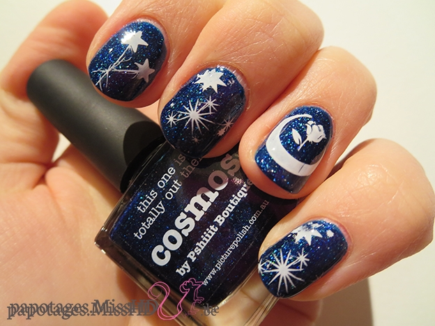 Cosmos de Picture Polish.