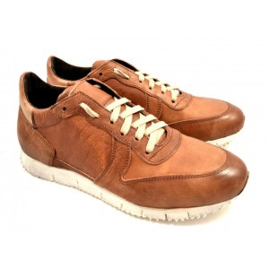 Casual Shoes KEP'S ΑΝΔΡΙΚΟ ΠΑΠΟΥΤΣΙ 2 ΤΑΜΠΑ