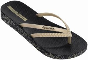 IPANEMA BOSSA SOFT III FE 780-19339 BLACK/GOLD (82524-23140) Μαύρο