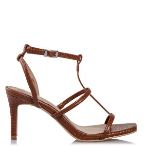 Envie Shoes BARELY THERE SANDALS
