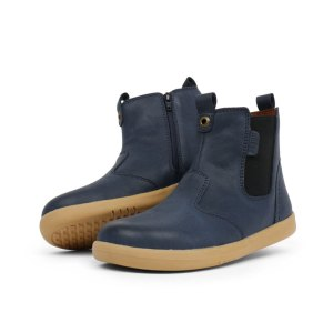 iWalk (No: 23-26) Jodhpur Boot Navy