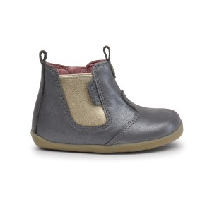 Step up (Νο 18-22) Jodphur Boot Charcoal Shimmer