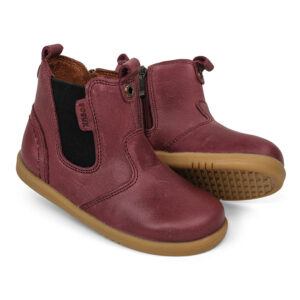 Step up (Νο:18-22)  Jodphur Boot Plum