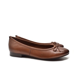 Casual Shoes TAMARIS ΜΠΑΛΑΡΙΝΑ 1-22114-25 306 BRANDY