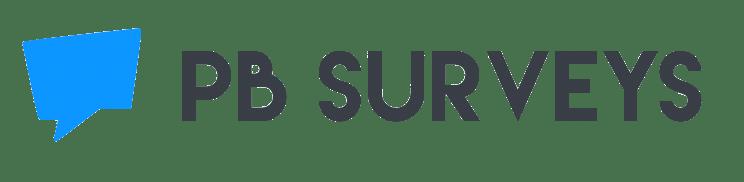 PB-Surveys, panelsidan är lanserad