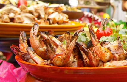 Pappadeaux Seafood Kitchen  Bedford