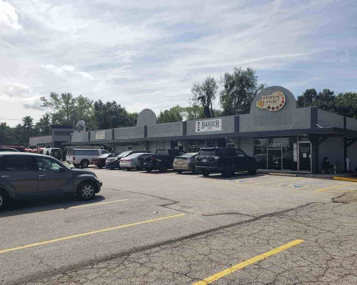 Pappas Realty Co Rents Commercial Property