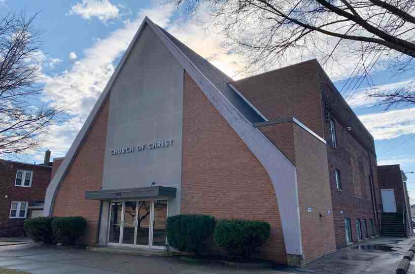 North Hill Church For Sale