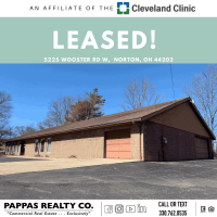 Pappas Realty Co leases medical office to Cleveland Clinic