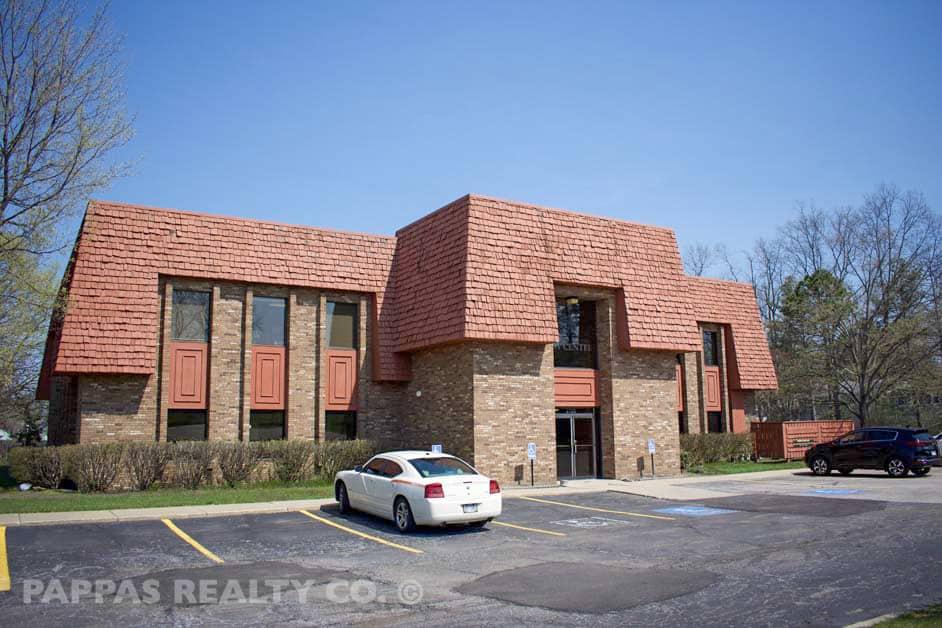 2725 Abington Ct. Suite #200 For Rent