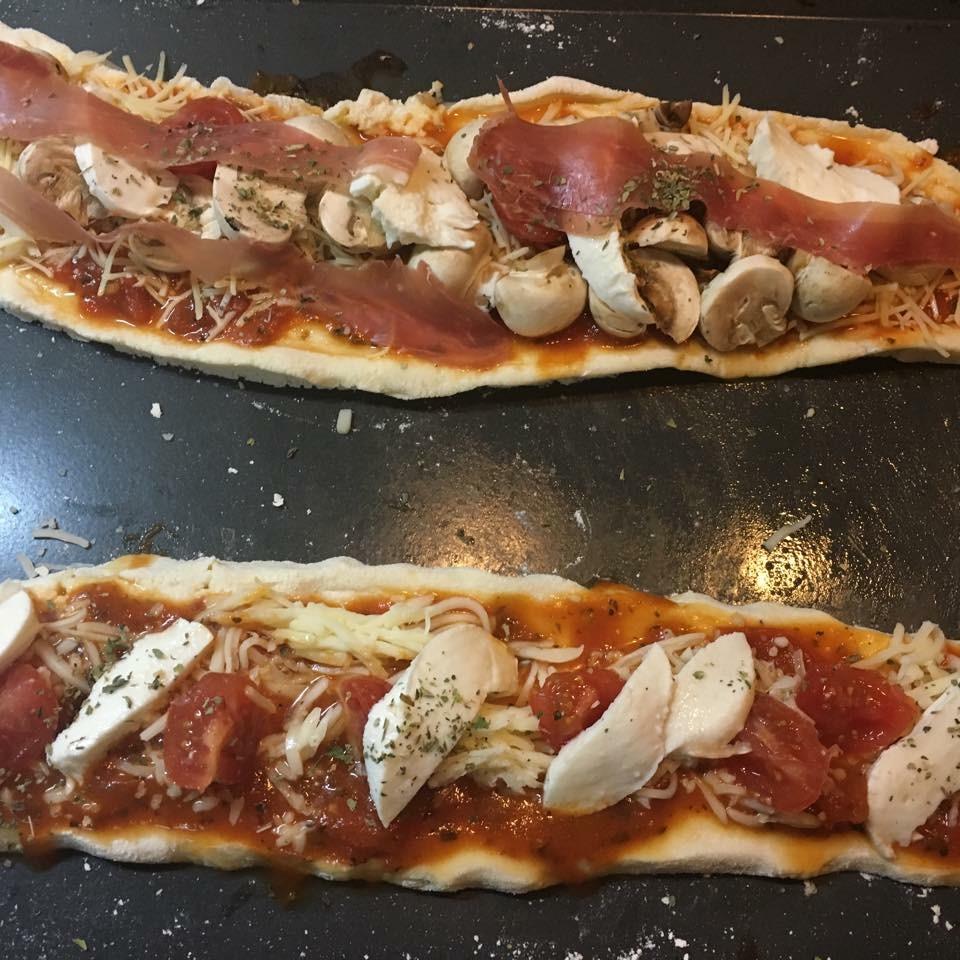 glutenfri pizza fra pappautengluten.no