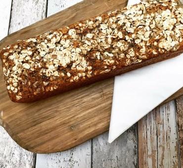 Lever du sunnere med glutenfri kost?