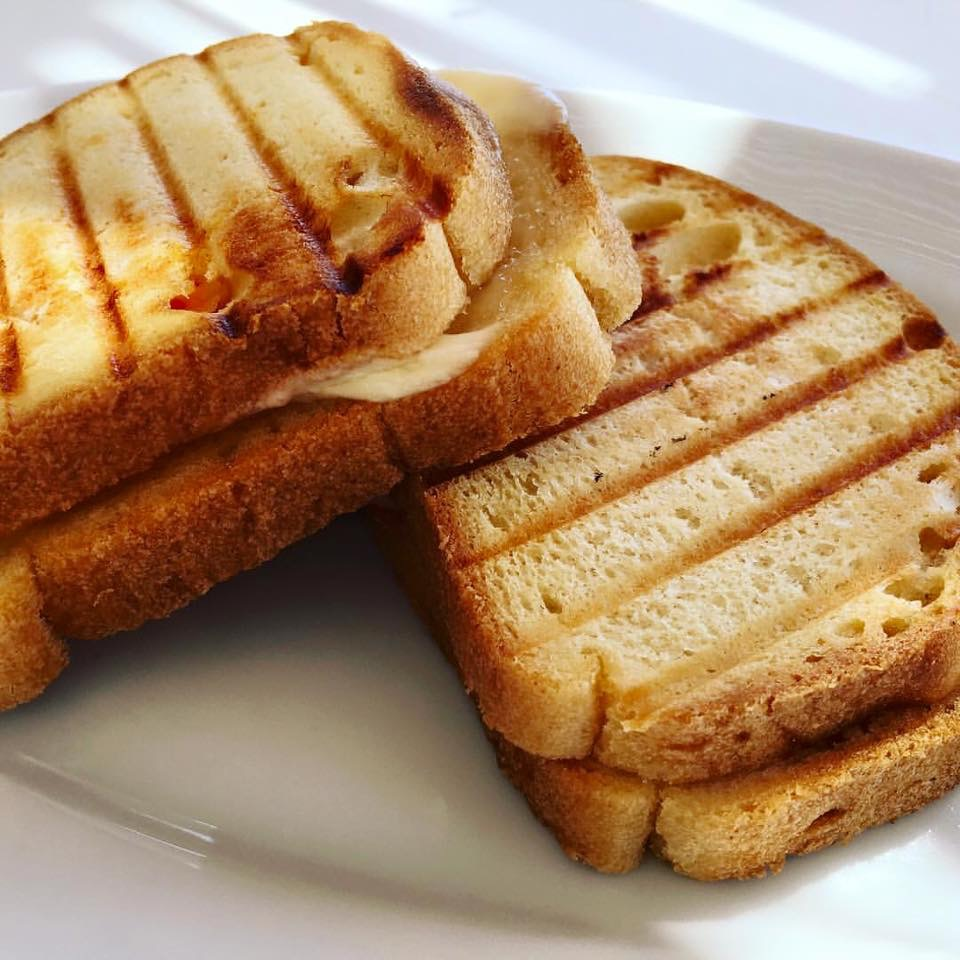 Toastbrød fra Schaer glutenfritt
