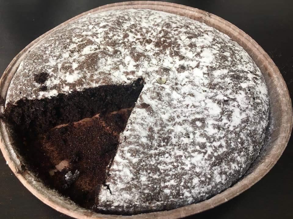 Sjokoladekake fra Fria glutenfritt