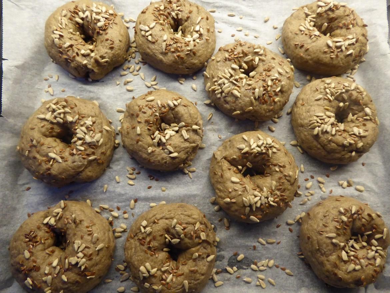 glutenfri bagels