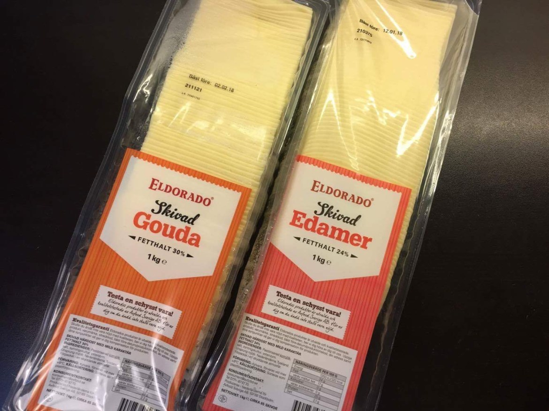 ost fra eurocash