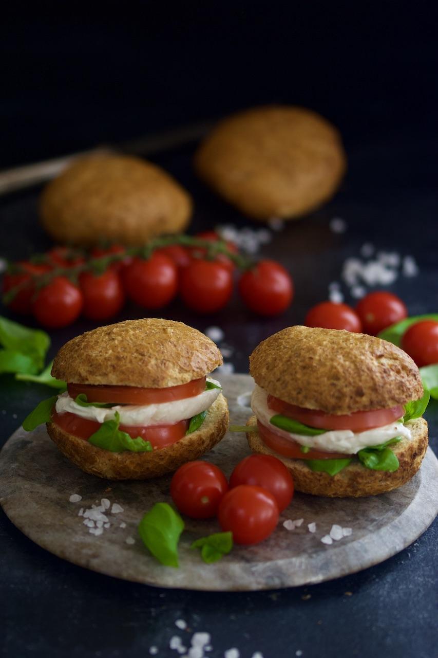 Matpakketips i samarbeid med Fria glutenfritt