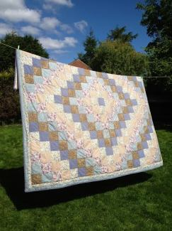 "Lucie""s Quilt"