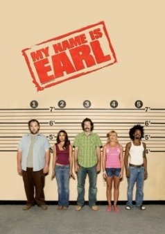 Photos from My Name Is Earl