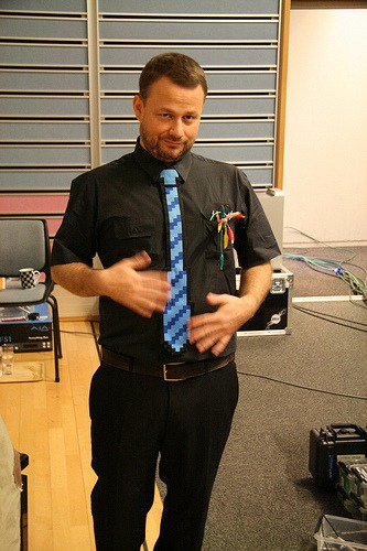 Fint slips!