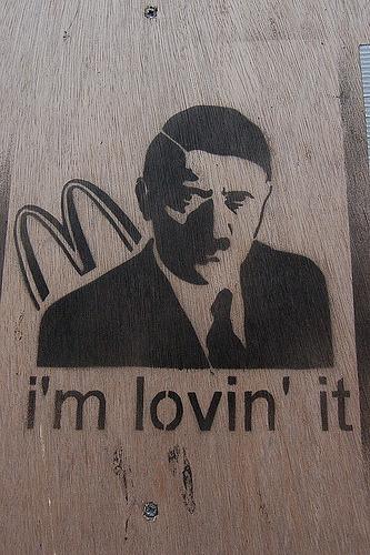 Adolf MacDonald