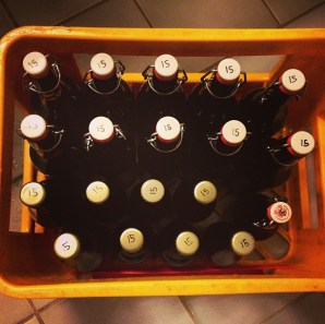 olbrygg nr 15 Wookie Chinookie American Red Ale