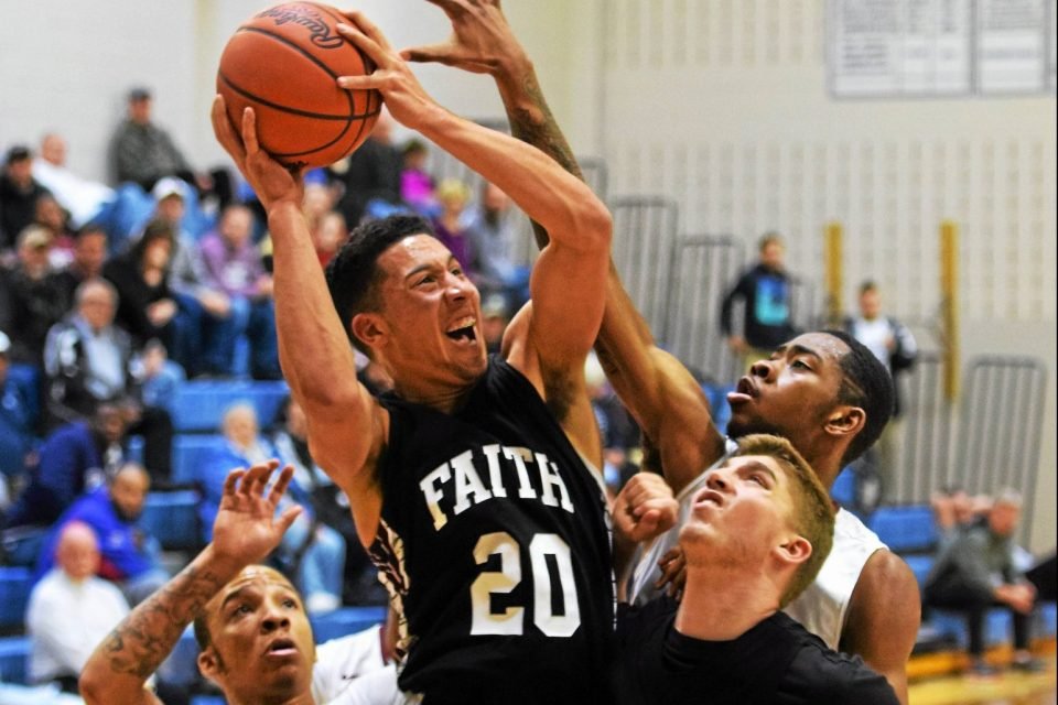 Faith Christian falters in 4th, falls to Girard College in PIAA A semifinals