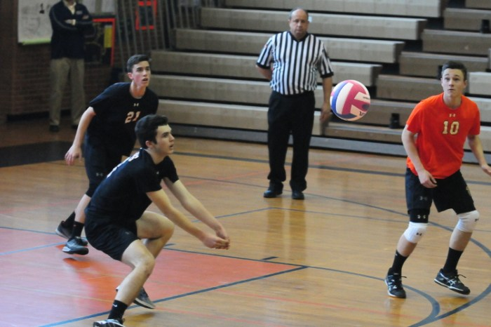 Pennsbury sweeps Avon Grove to advance to D-1 semifinals