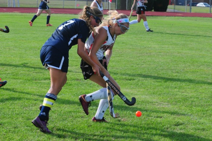 Lehman comes through for Council Rock North field hockey in OT
