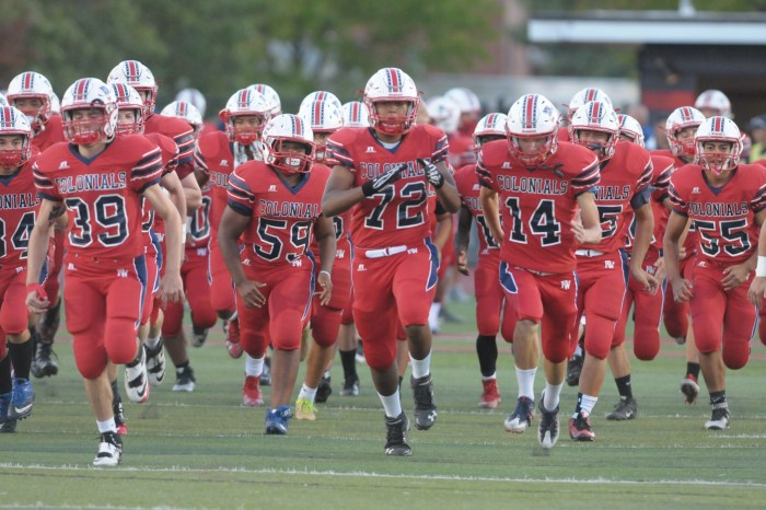 Reporter/Times Herald Week 5 Preview Capsules