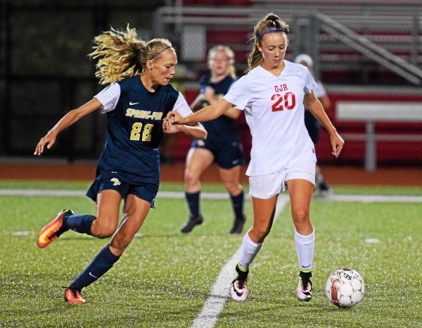 PAC Girls Soccer Final Preview: Spring-Ford vs. Owen J. Roberts
