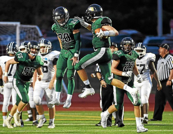 PETE'S PICKS: Week 4 presents pair of big Ches-Mont showdowns