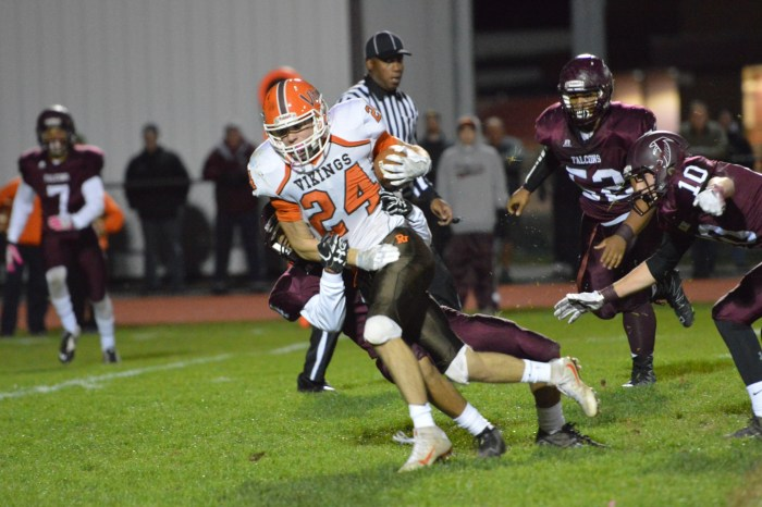 Spring-Ford, Perkiomen Valley look to best round 1 opponents