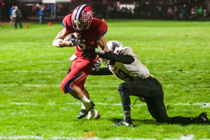 Neshaminy football should get tested by Central Bucks South