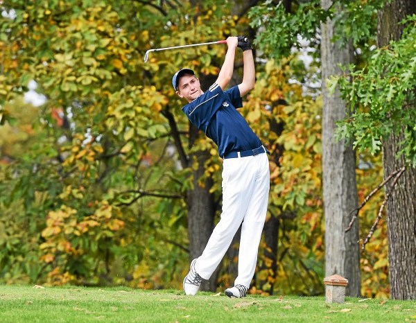 Boys Golf All Pioneer Athletic Conference Teams