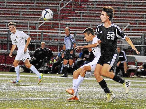 Boyertown validates late season run; earns PAC Championship berth