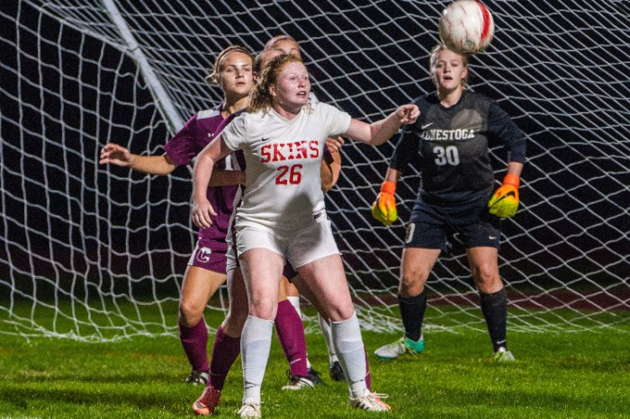 Conestoga falls in OT to Neshaminy in District 1 girls soccer semifinal