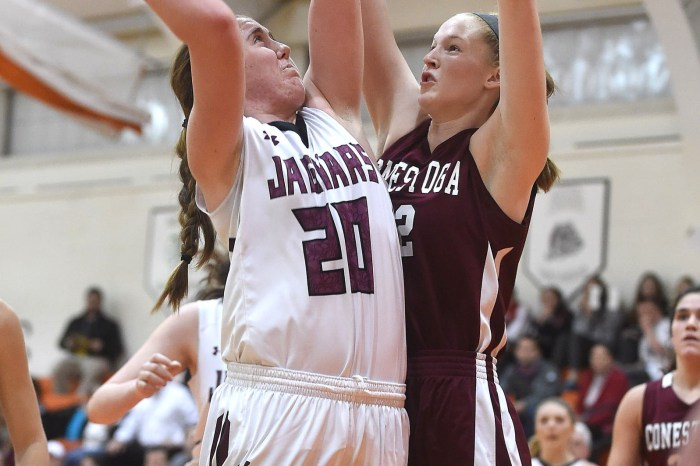 Garnet Valley stays high and dry with win at Scranton
