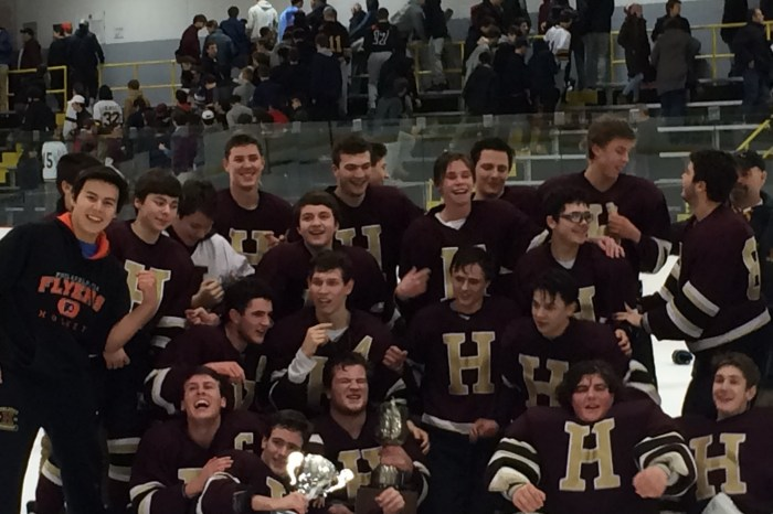 Gibson, Haverford School enjoy victory that is 'as good as it gets'