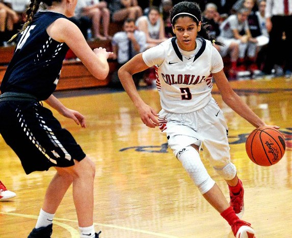 O'Brien, Plymouth Whitemarsh refuse to lose in PIAA 6A 2nd round