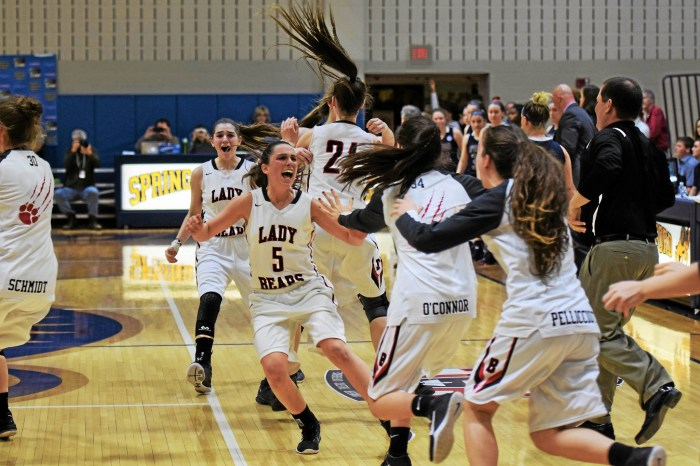 Kapp hits last-second bucket, sends Boyertown to PIAA Class 6A title game