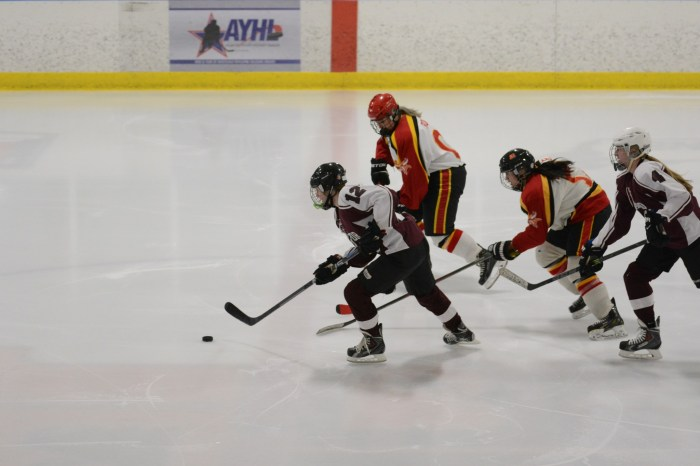 Landry's heroics in net can't save Radnor in Flyers Cup semi