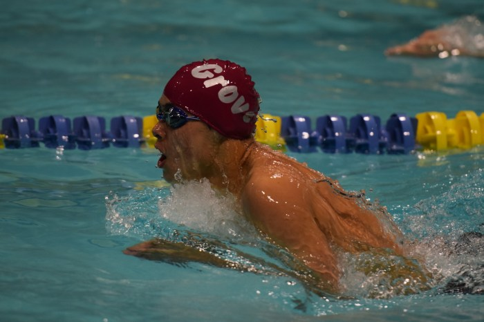 Pottsgrove's Prior, Agnew claim gold; Boyertown's Escott a double-medalist