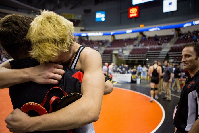 Duliakas, Resnick continue quest for PIAA gold; Boyertown qualifies three to medal round