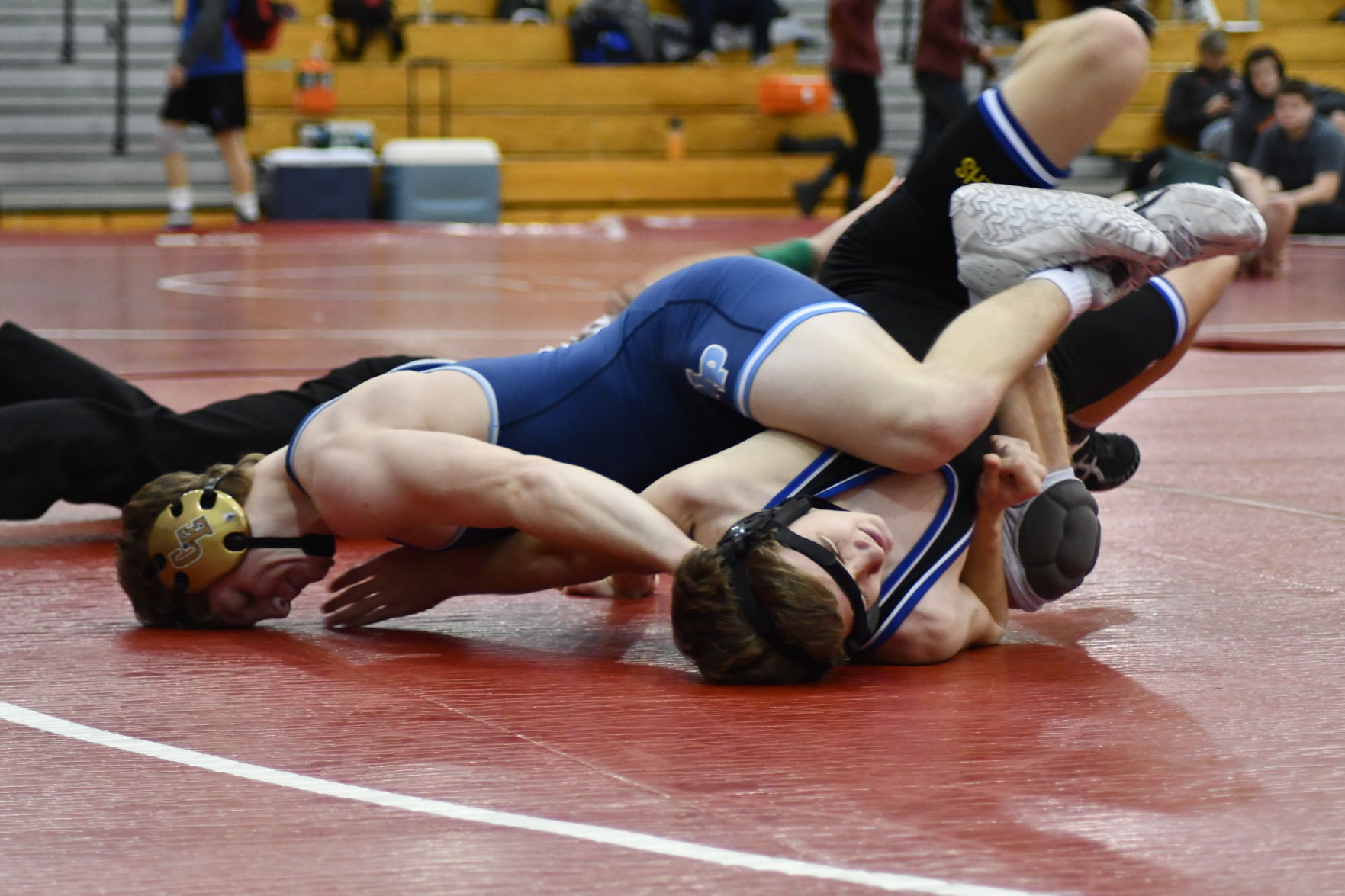 North Penn Takes Fourth At Big Red Duals PA Prep Live