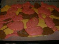 Mein typischer Geburtstagskuchen  Papageienkuchen ...