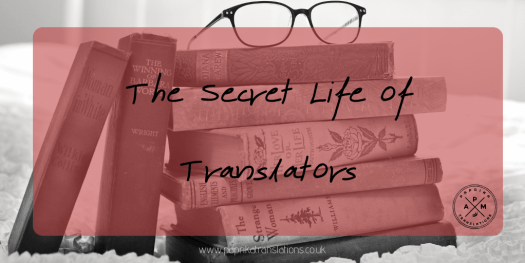 the secret life of translators