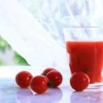 トマトジュースダイエットの効果やレシピ!【飲むタイミングはいつ?】