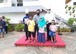 Pergelaran cooking class di Vega Hotel, Selasa (28/7). PbP/CR34