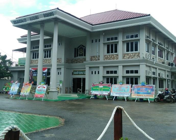 Kejaksaan Negeri Sorong